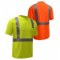 Class 2 Short Sleeve T-Shirt