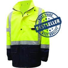 Class 3 Premium Rain Coat