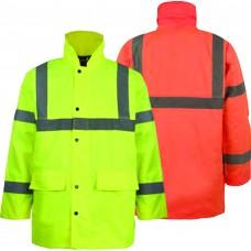 Class 3 Rain Coat