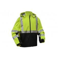 Class 3 Softshell Jacket