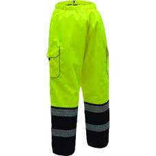Class E Heavyweight Premium Rain Pants