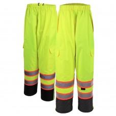 Class E Premium Two-Tone Rain Pants