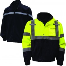 Class 3 3-in-1 Bomber jacket