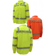 Lightweight Reflective Shirt
