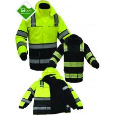 ONYX 3-in-1 Winter Parka Jacket