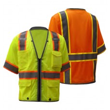 Hyper Lite Vest with Sleeves