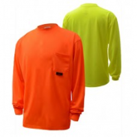 Enhanced Long Sleeve T-Shirt