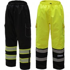 ONYX Class E Rain Pants